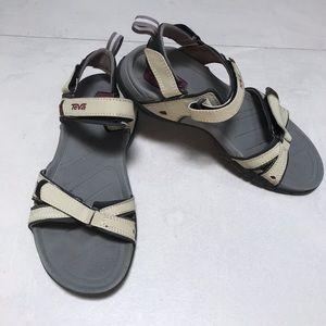 Teva athletic hiking sandals